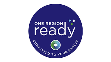 ATI commits to 'One Region Ready' pledge