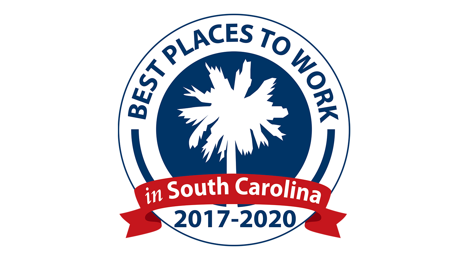 """ATI Selected As One Of South Carolina's Top 10 """"Best Places To Work For 2020"""""""
