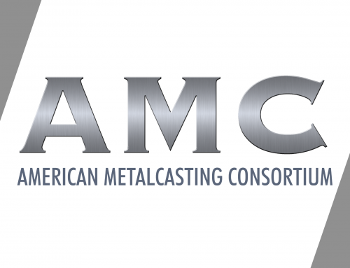 AMC coordinates research of 3D Printed Sand Molding for Complicated Castings