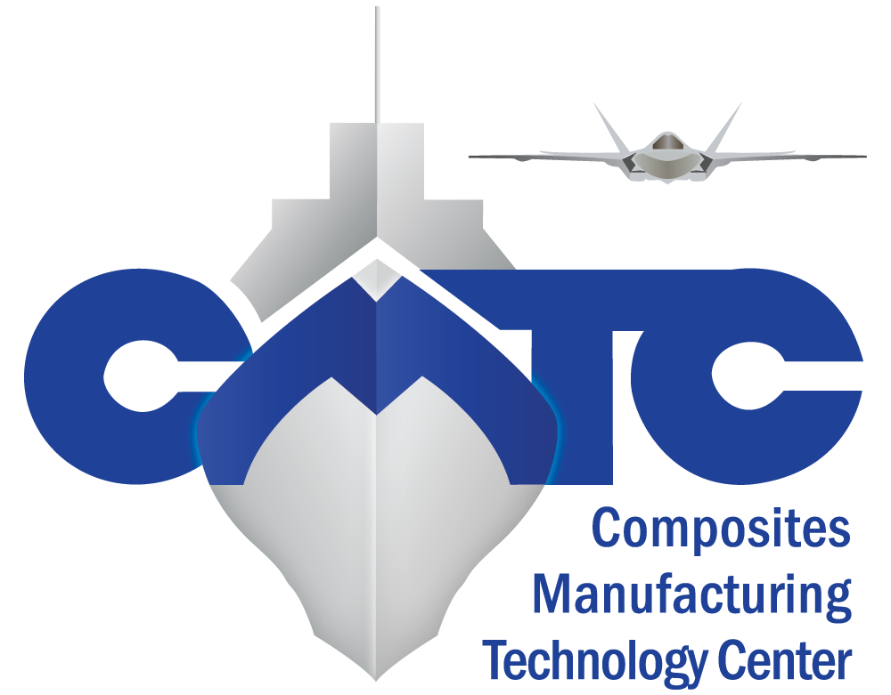 composites manufacturing technology center logo