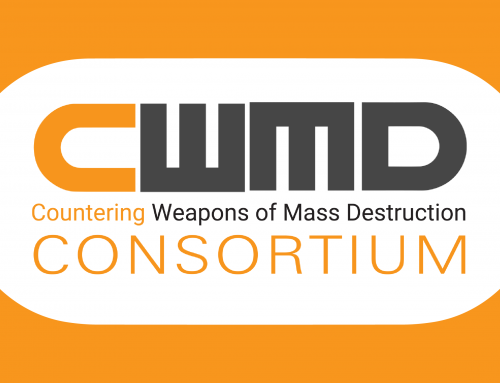 CWMD Consortium facilitates the first mass-wearable individual chemical detector