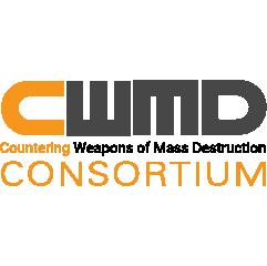 Countering Weapons Of Mass Destruction (CWMD) logo