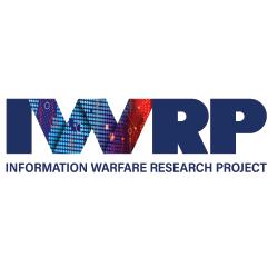 Information Warfare Research Project logo