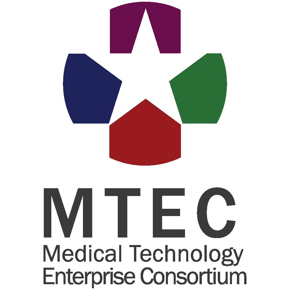 Medical Enterprise Technology Consortium (MTEC) logo
