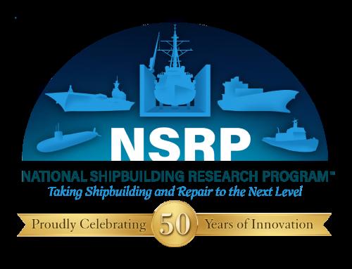 National Shipbuilding Research Program (NSRP)