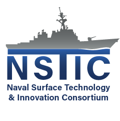 Naval Surface Technology & Innovation Consortium logo
