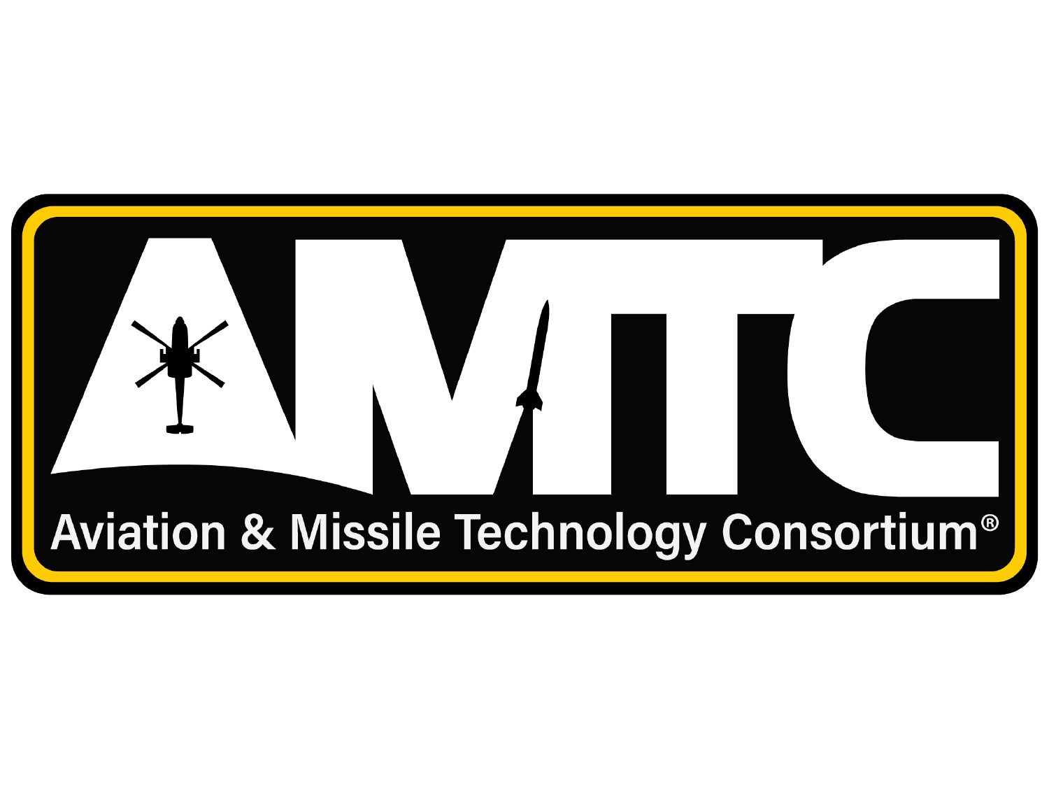 Aviation & Missile Technology Consortium logo