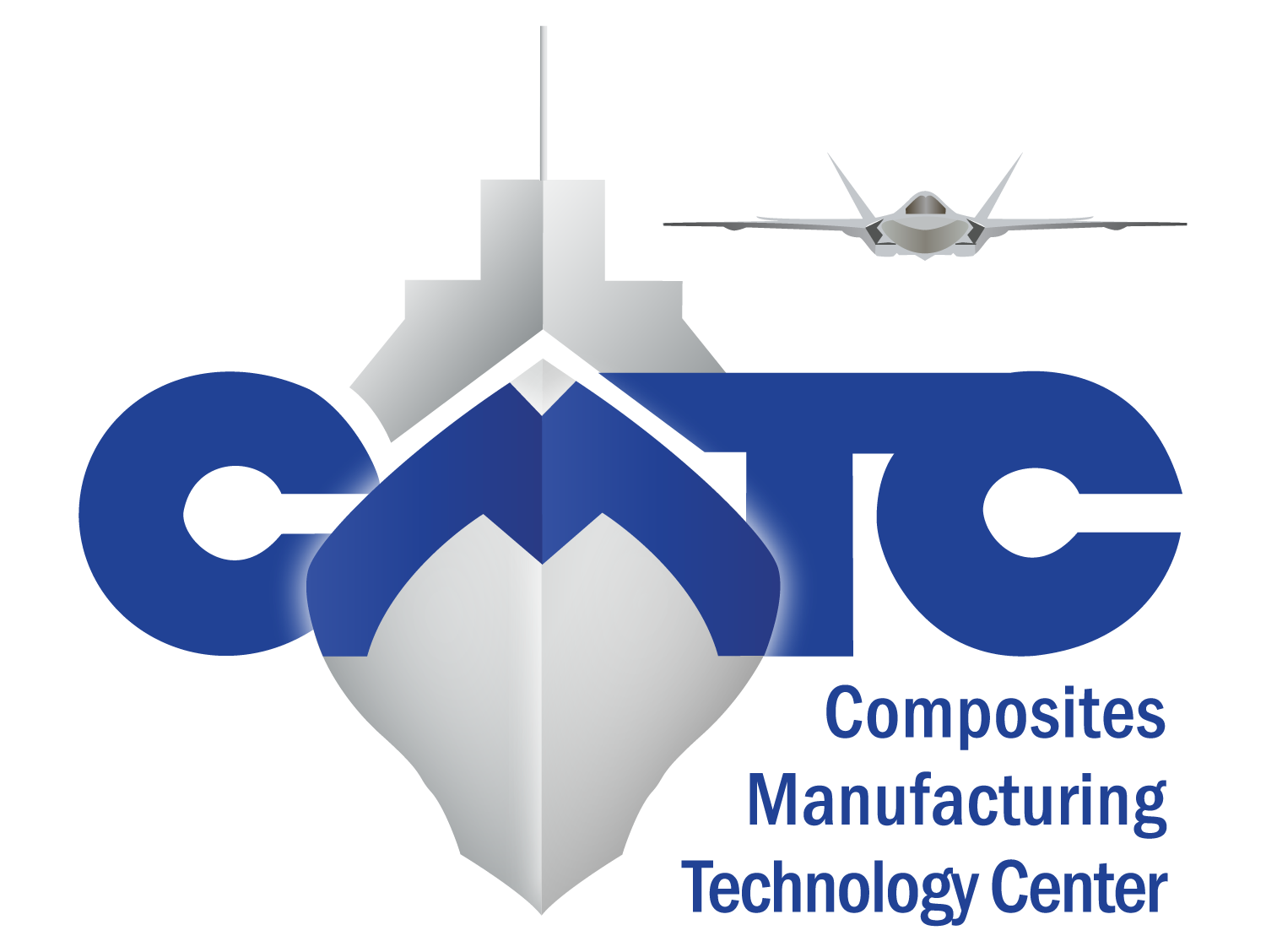 Composites Manufacturing Technology Center logo