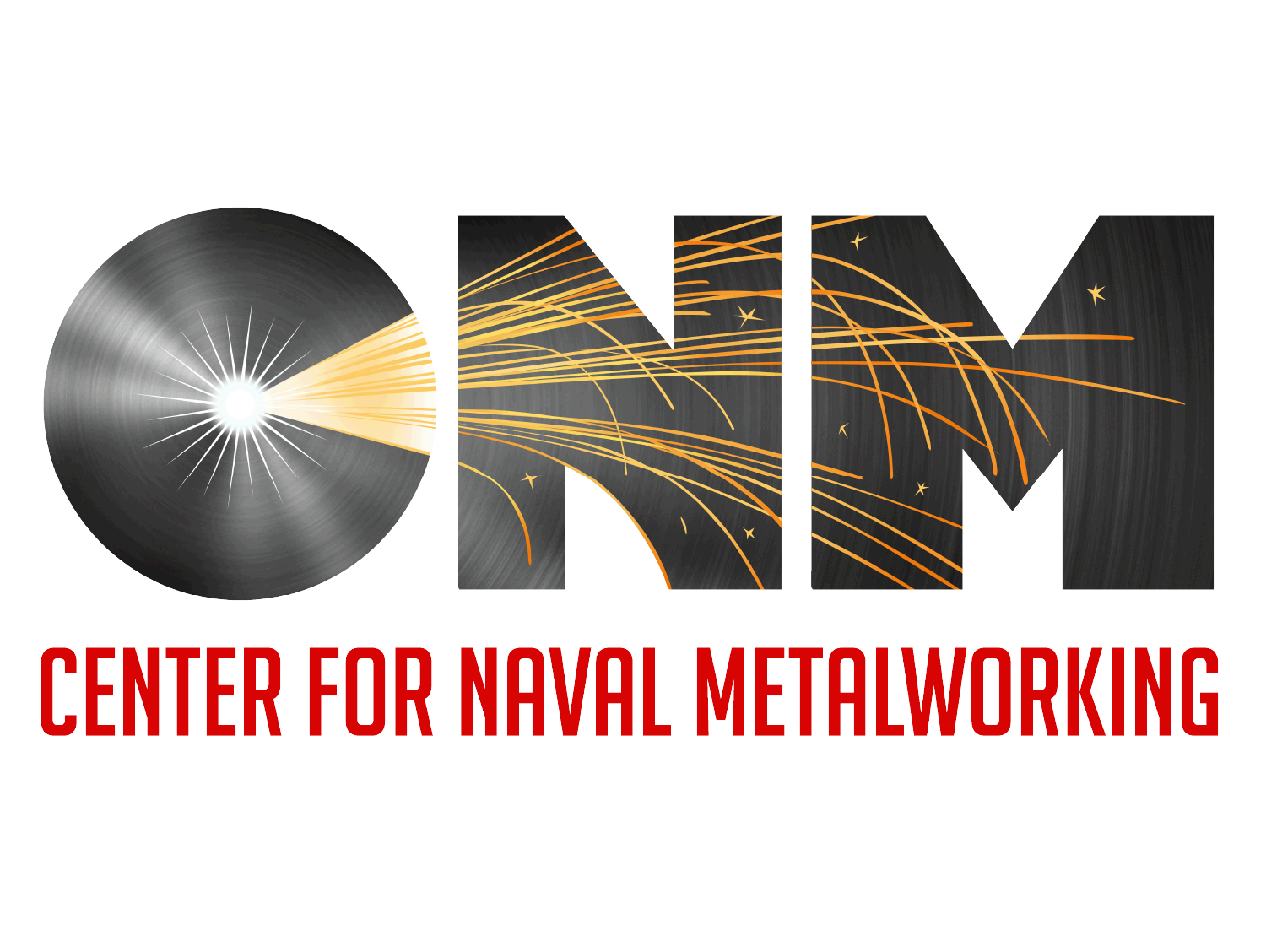 Center for Naval Metalworking logo
