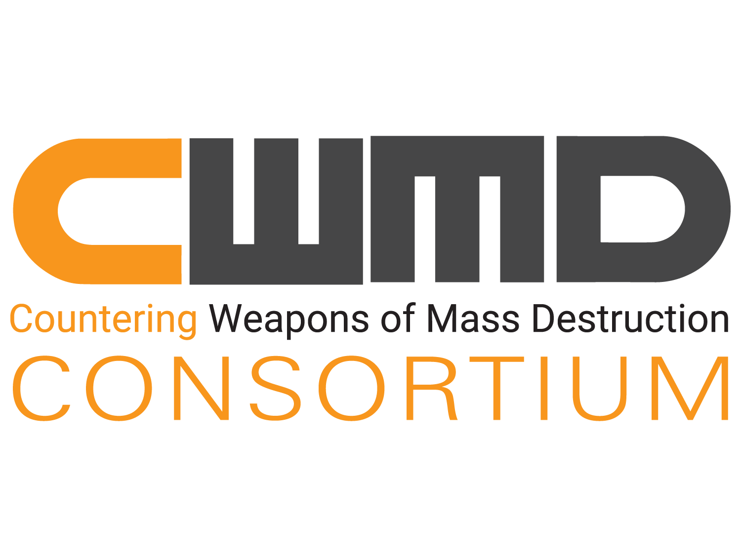 Countering Weapons of Mass Destruction logo