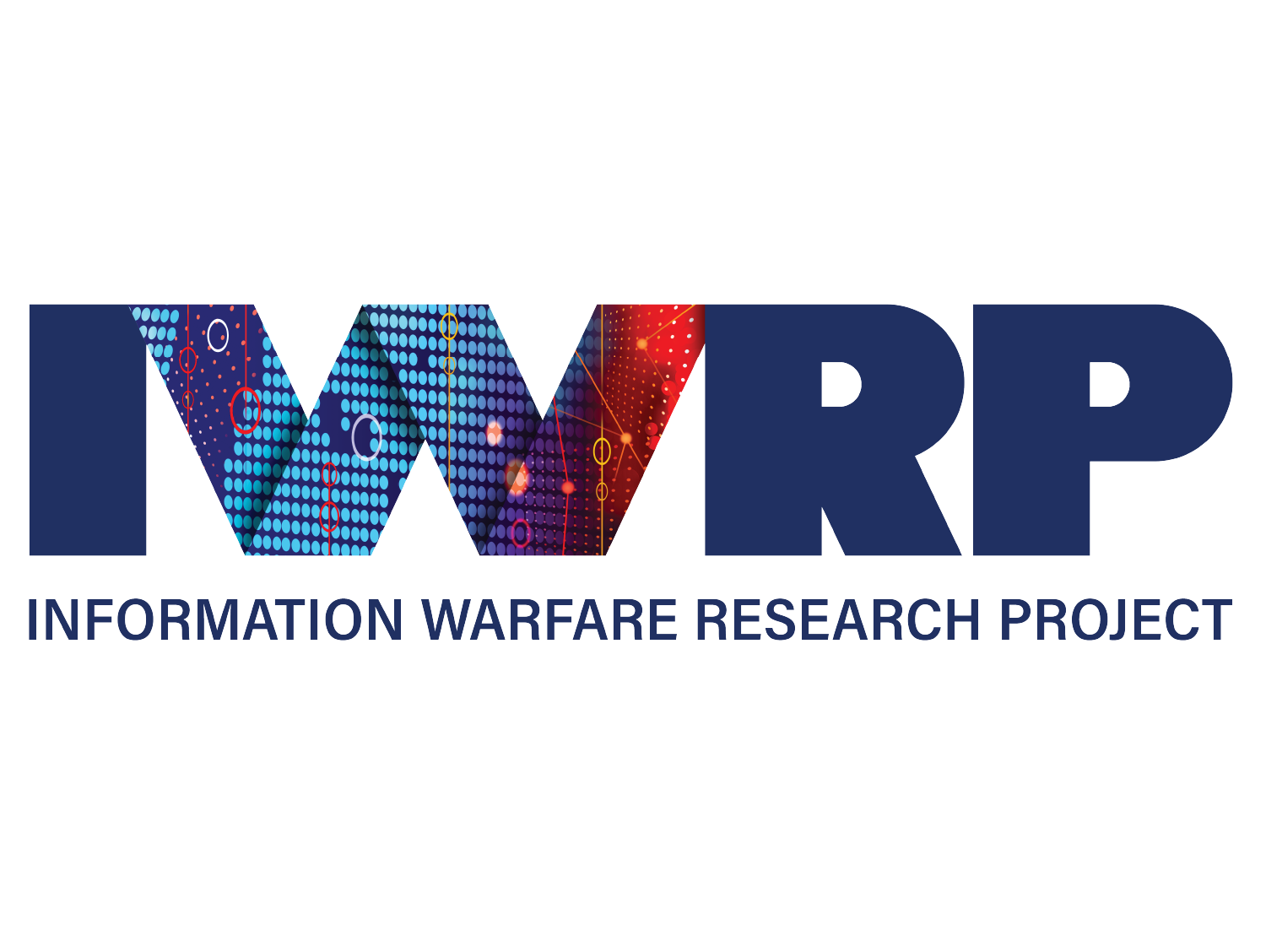 Information Warfare Research Project logo