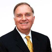 Keith Sauls, CCEP