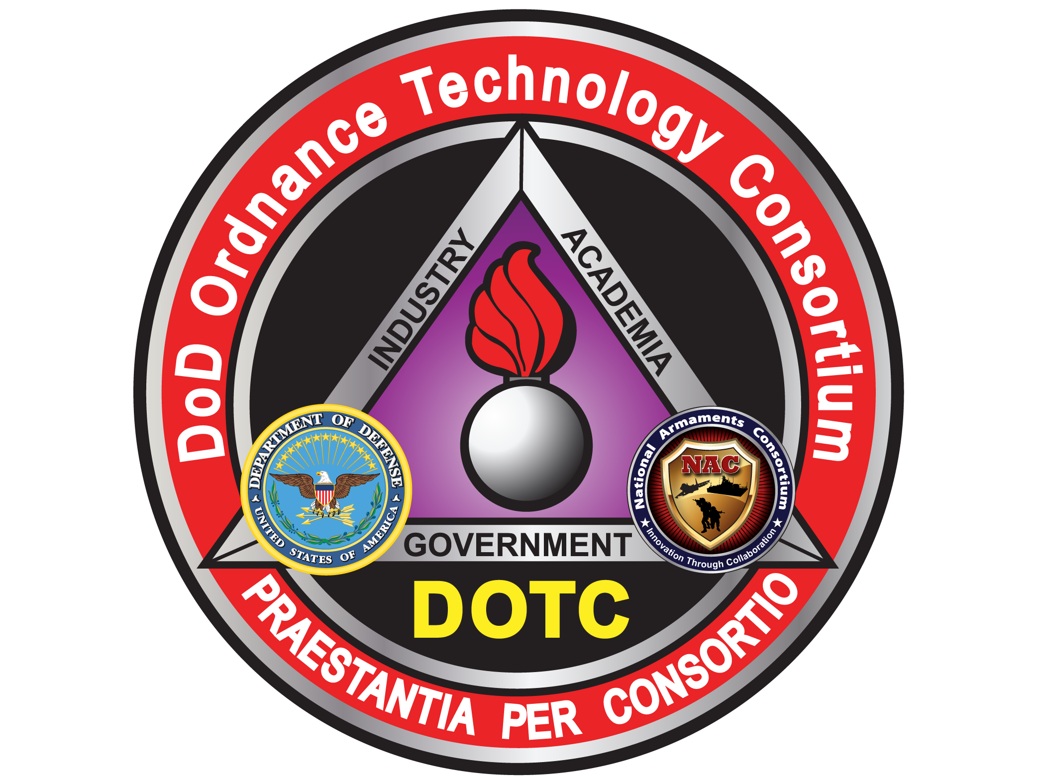 DoD Ordnance Technology Consortium (DOTC)