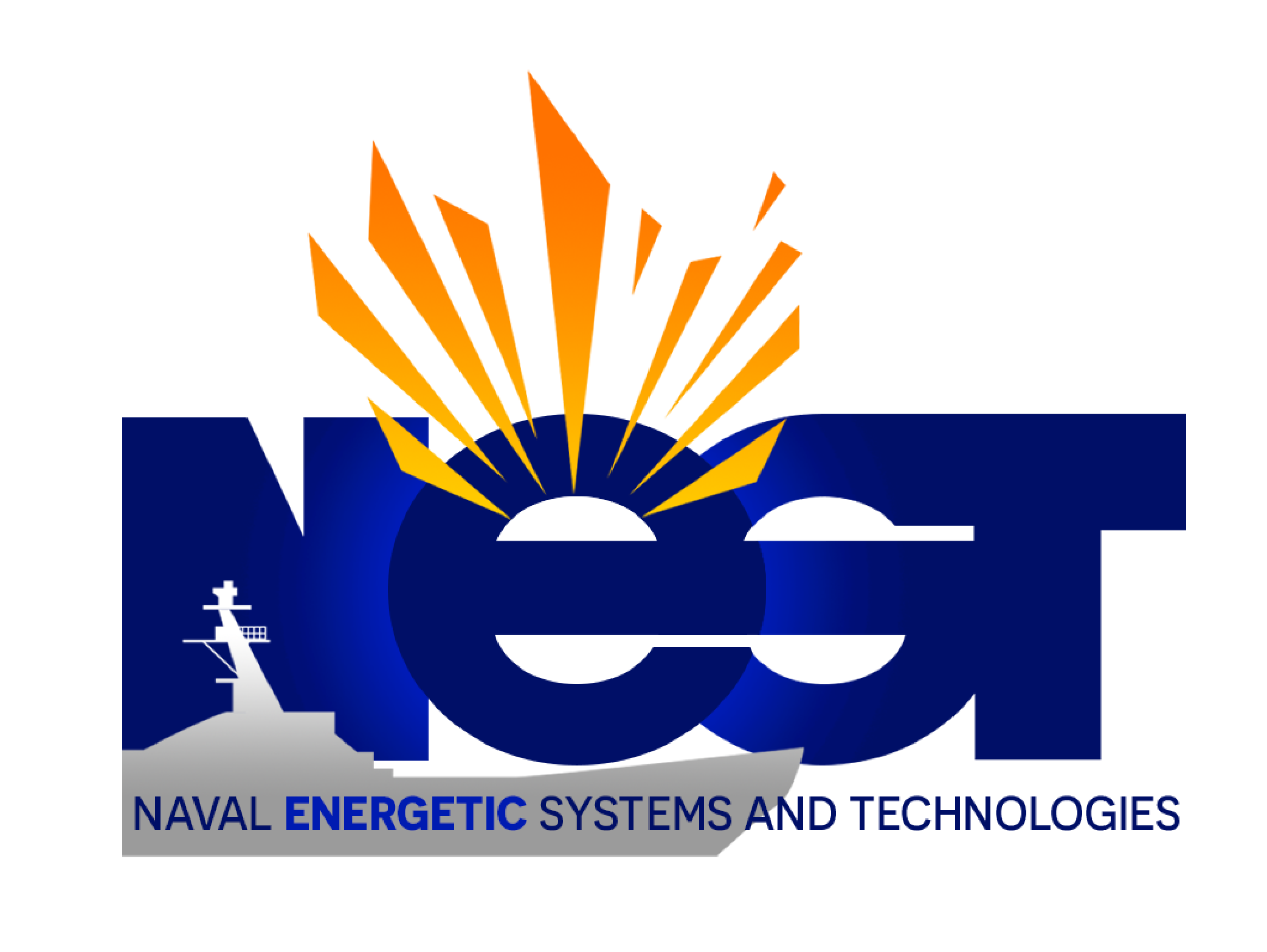 Naval Energetic Systems and Technologies (NEST) Logo