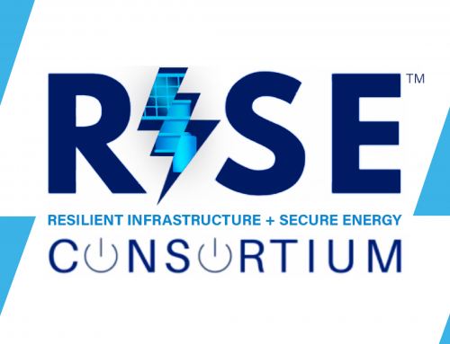 'Future of RISE' detailed in RISE Consortium's launch event featuring climate resilience, operational energy, installation energy experts