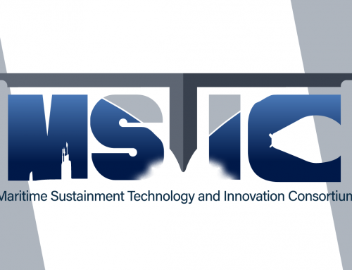Maritime Sustainment Technology and Innovation Consortium (MSTIC) forms to provide rapid access to state-of-the-art advancements in developing technologies